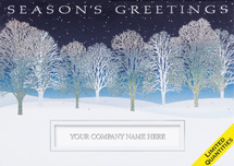 Silver Grove Holiday Cards